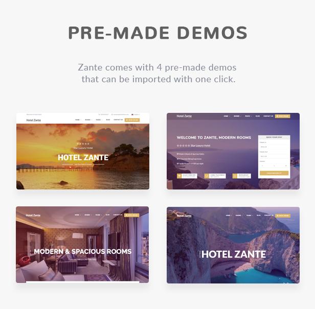 Khách sạn Zante - 8