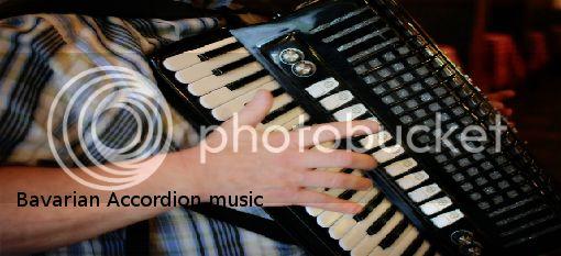 Bavarian Accordion Music - 1