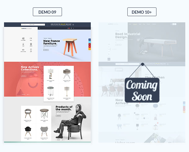 VG Emodern - Furniture Theme with 9 HomePages - 24