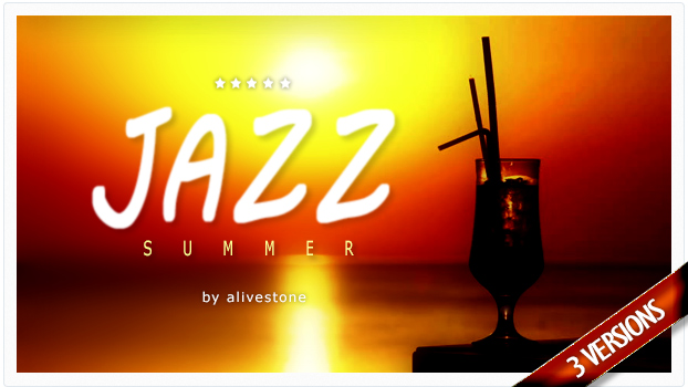 Summer-Jazz-Music