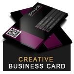Business Card Template 68 - 3