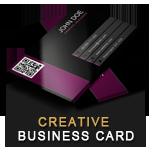 Creative Business Card Template 07 - 3