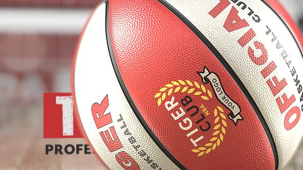 Basketball Logo Reveals - Mockup - 24