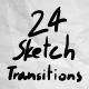 light-r-won - Sketch Transitions