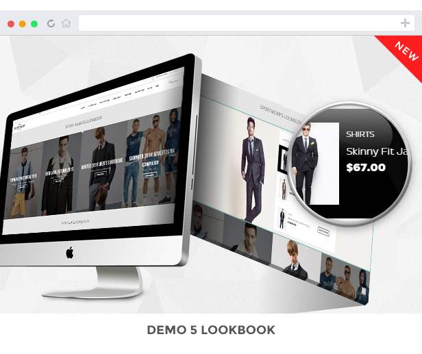 Lookbook Shopify Themes