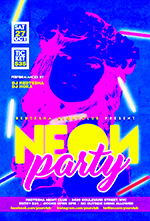 Party Flyer - 40