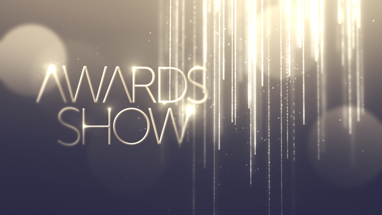 the great awards show