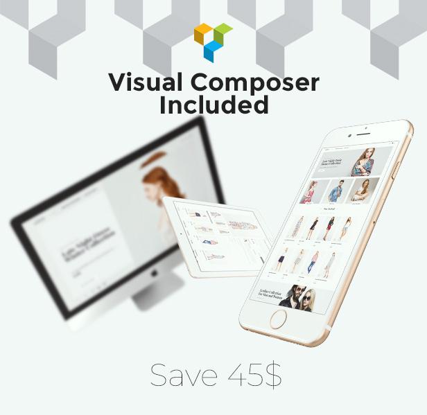 Lucci | WooCommerce WordPress Theme for WooCommerce - 6