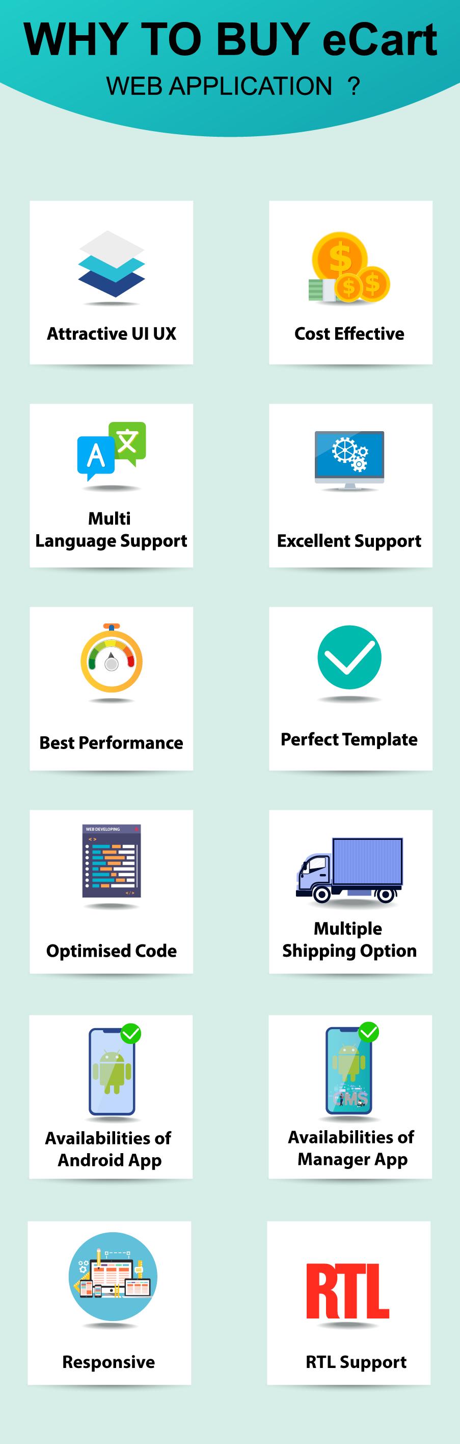 eCart Web - Ecommerce/Store Full Website - 5
