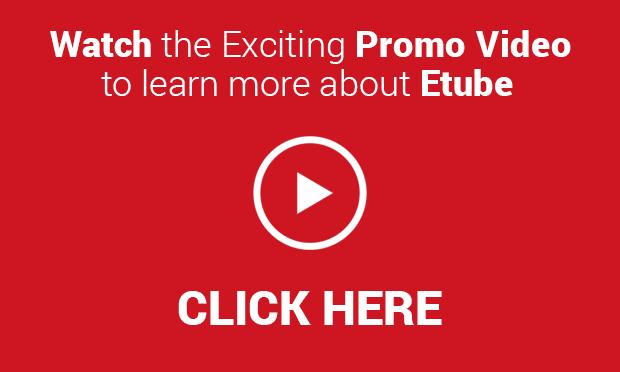 eTube - Video Blog / Magazine / Entertainment Ghost Theme (Bootstrap 4) - 9