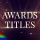 Awards - 7