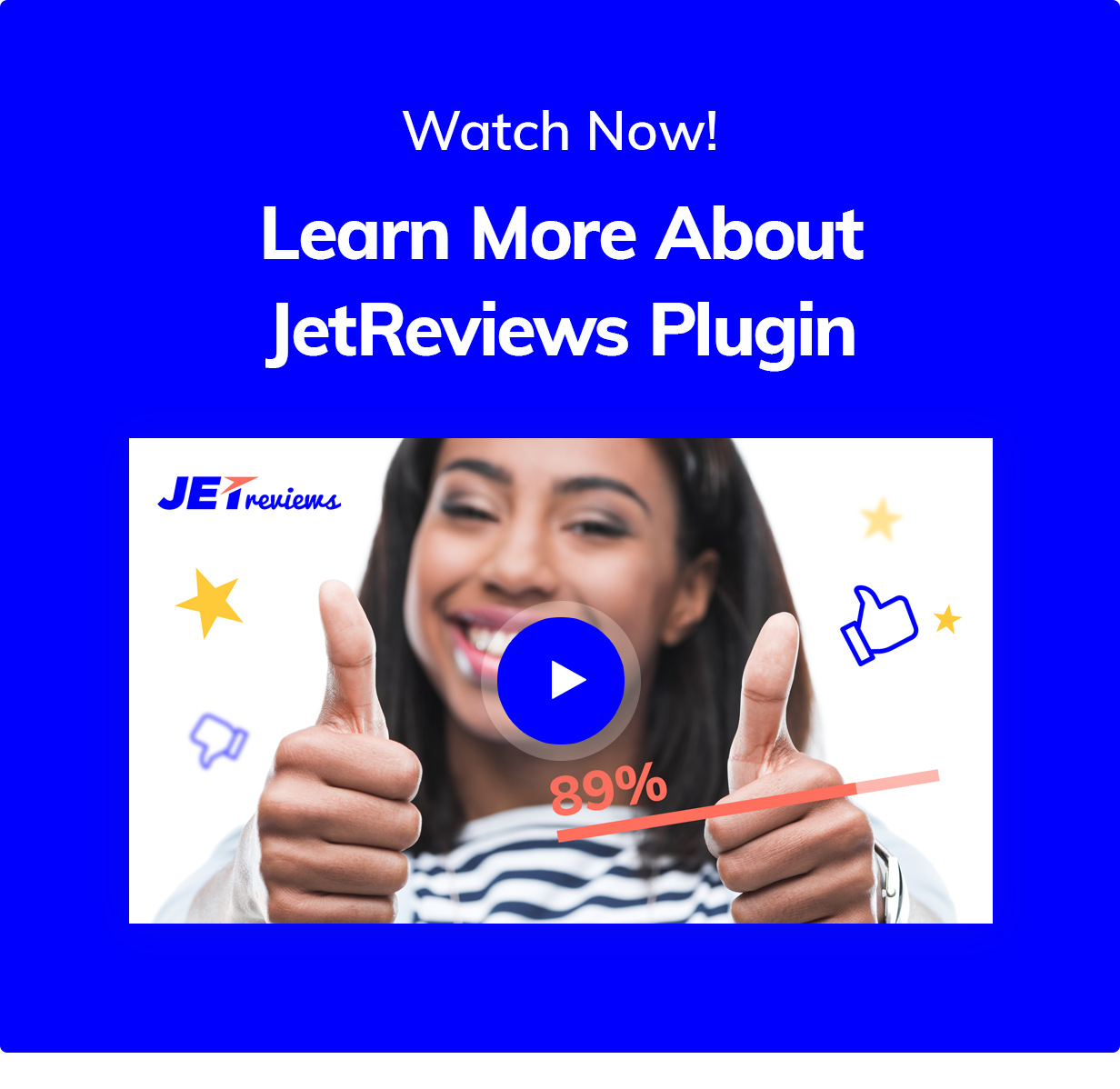 JetReviews - Reviews Widget for Elementor Page Builder - 2