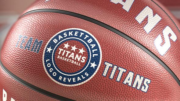 Basketball Logo Reveals - Mockup - 22
