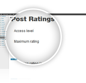 Post Rating