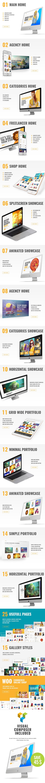 Portfolio | Mishka Portfolio WordPress for Portfolio - 5