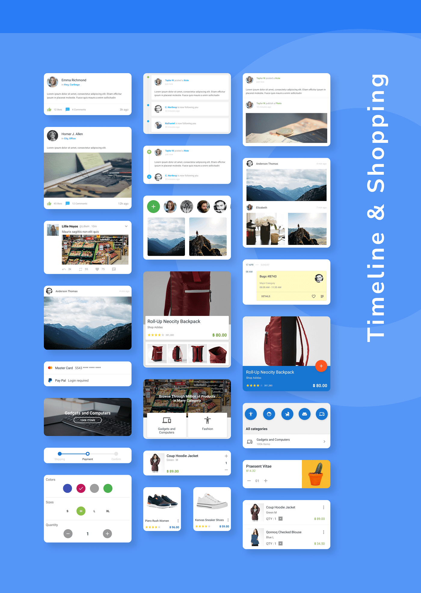 MaterialX - Android Material Design UI Components 2.7 - 27
