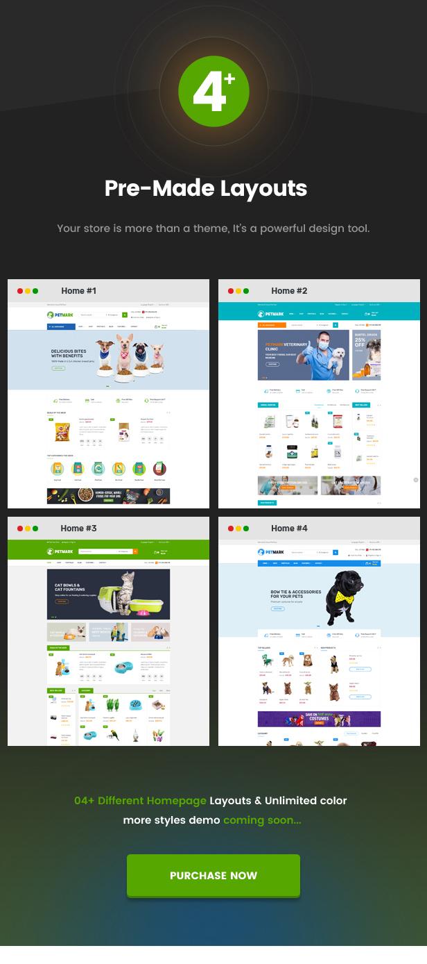 PetMark - Responsive WooCommerce WordPress Theme 23