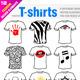 Men's T-shirts - 12