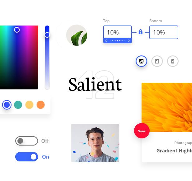 Salient v12.1.3-响应式多用途主题插图8