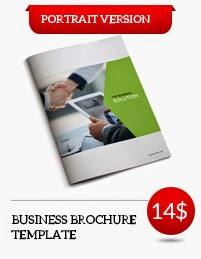 Business Catalog Template - 2