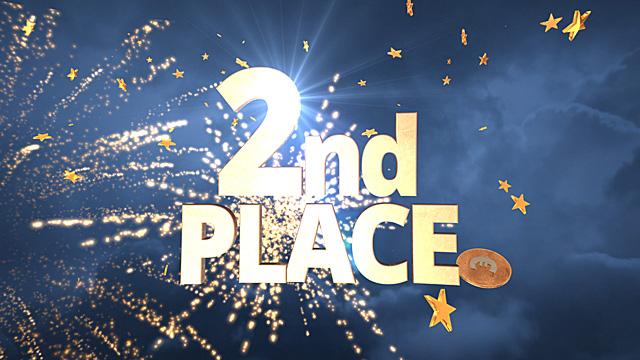 Casino/Jackpot/Lottery Winner  - 12