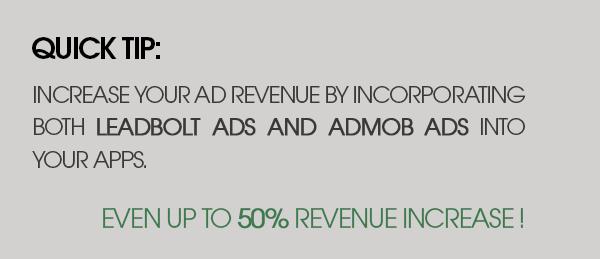 AIR LeadBolt Ad Pack - 2