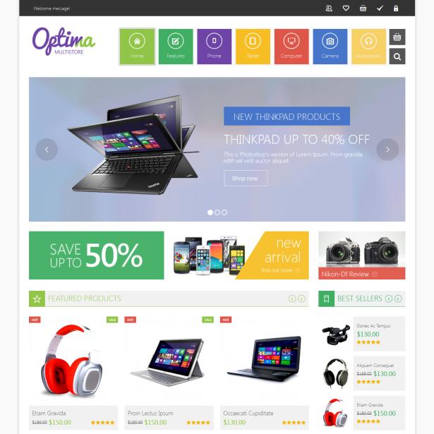 VG Optima - MultiStore WordPress WooCommerce Theme - 31