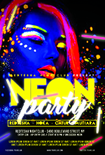 Party Flyer - 13