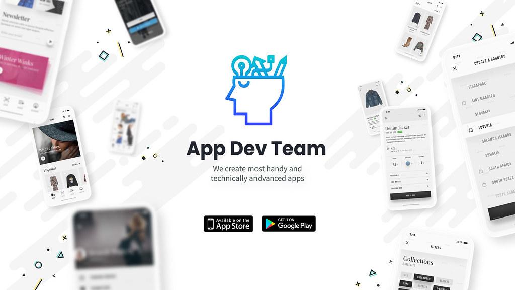 App Development Promo - 1