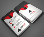 Luxury Business Card - 93