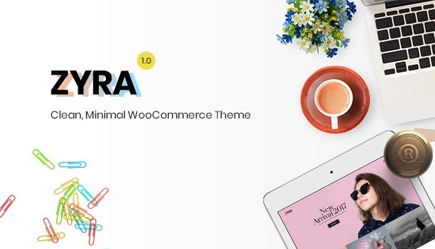 Veera – Multipurpose WooCommerce Theme - 7