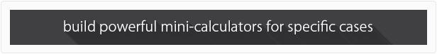 Calculator Generator: NightOwl - 2