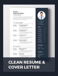Resume Template - 18