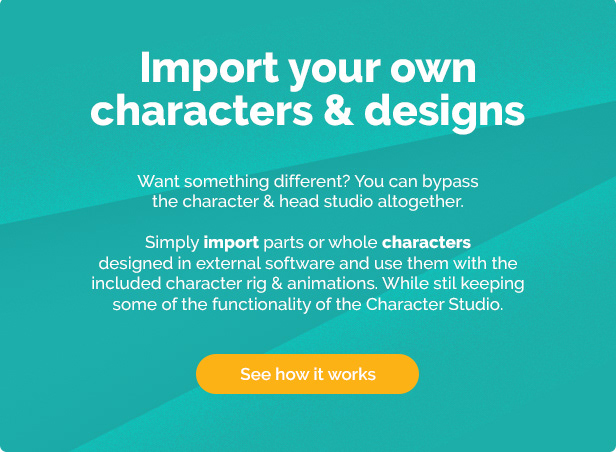 Animal Character Animation Explainer Toolkit - 6