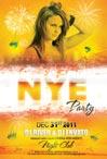 Night Club Party Flyer Vol_1 - 19