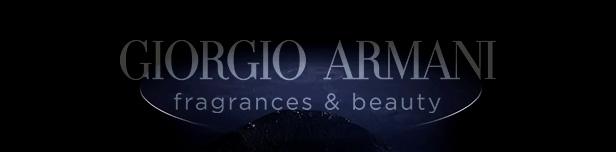 Armani-Banner