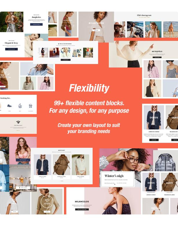 ELLA Responsive Shopify Template