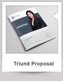 Triund Web Business Bi-Fold Brochure - 8