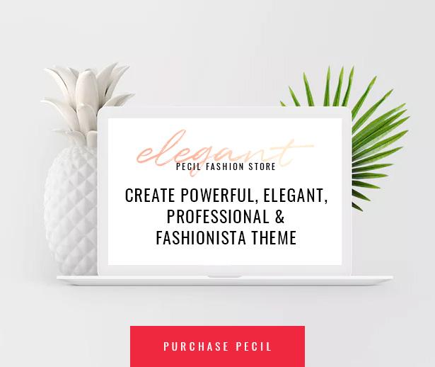 Pecil Unique Features