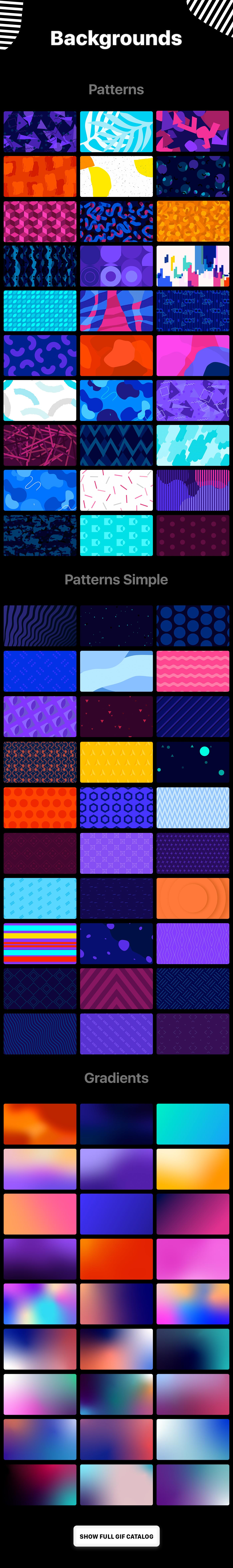 Hyper - Graphics Pack - 10