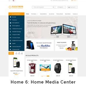 Home Media Center