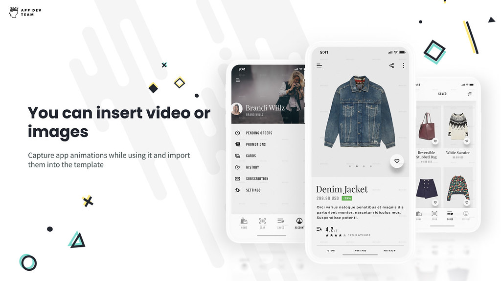 App Development Promo - 3