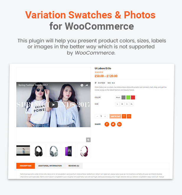 SW alishop - WooCommerce Theme