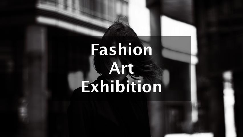 Fashion, Art & Exhibition Music