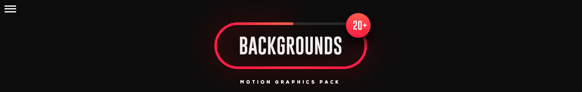 Motion Graphics Pack V2 - 16