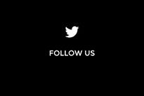 Oshine  Follow Us on Twitter