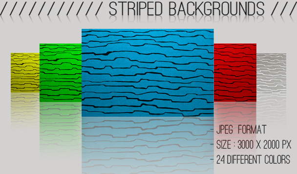 Stripe bg