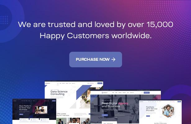 Editech Corporate Business WordPress Theme - Editech Download