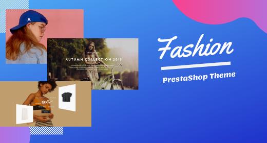 Fashion PrestaShop Themes Leotheme