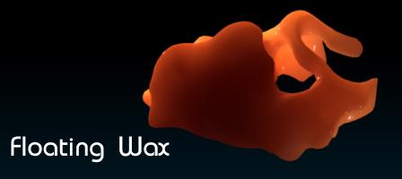 Floating Wax